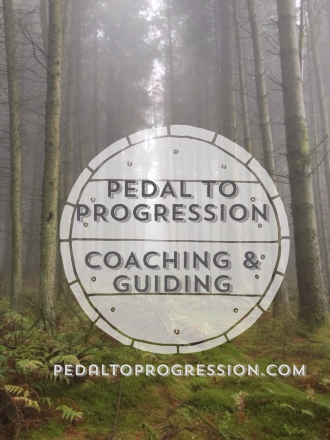 Pedaltoprogression